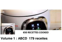 cookeo recette ABCD