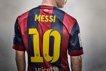 FC Barcelona / Més que un club
