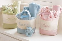 ♥ Baby Shower Gift Ideas ♥