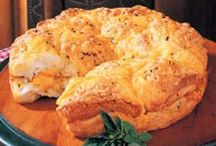 Recipes to try - Breads / by Lori Hawk Toler