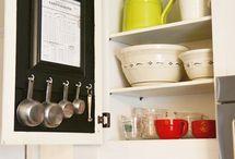 Kitchen ideas / by K Schwe