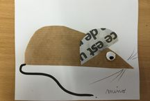 Bricolage papier