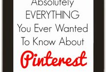 Pinterest Tips & Advice / Learn different tips and advice on Pinterest to get the full benefit from it to earn money