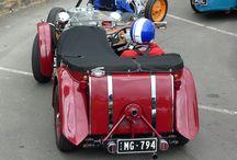 Classic Performance Cars / Classic Performance Cars