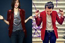 Moda | casaco/blazer/jaqueta etc.
