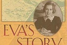 World War II Jewish survivor stories