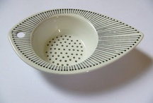 Ceramic Drawing