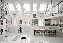 Interior / home, decoration, details, textures  / by Duygu Dener