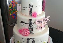 tortas de 15