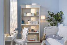Twins'room inspiration