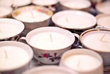 Candle Making