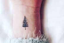 I want a little tattoo