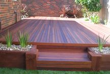 Exotic & Hardwood Decks