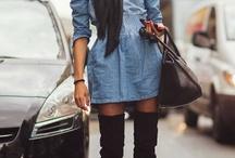 Mon amour pour la mode