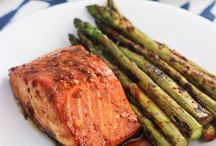 Healthy Recipes for Over the Hill Baby Boomers