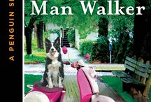 Dead Man Walker / 4th book in Consignment Shop Mysteries