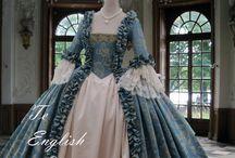 Medieval Times Dresses