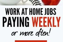 Home Work That Pays