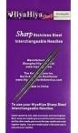 Brei naalden / knitting needles