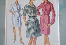 Sewing / Patterns