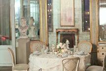 *dining room*