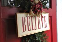 Christmas / by Sheri Wells