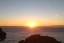 I miei tramonti....