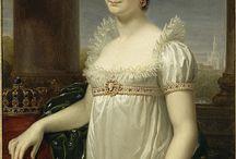 Mode 1795-1813 (Franse tijd in Nederland)