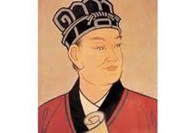 Cai Lunn / Inventor of paper