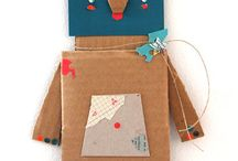 MAHI TOI - Tamariki aka Kids Craft