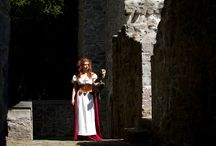 Medieval Banquet,  / The main event is Fitzgerald's 'Storm The Castle' Earl of Desmond Medieval Banquet, Jun 29th, in the Desmond Castle,Adare.  / by WoodlandsHouse