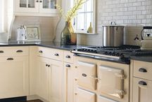 Backsplash / by Brenda Beatty