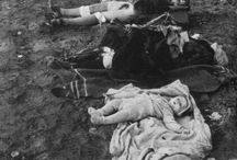 Holocaust and genocide *graphic content*