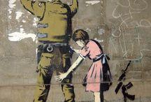 """"""" Graffiti """""""