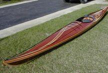 01: kayak canoe paddle sports
