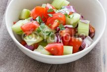 Salat your life