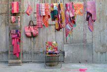 des couleurs et des artistes