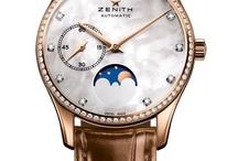 Zenith / by Fox's Seattle