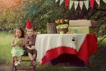 Celebrations ❀❀❀❀ / Party Ideas