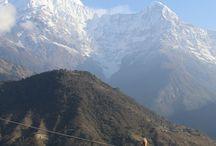 Cielo del mundo:nepal