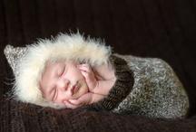 Photography {Newborn Inspiration}