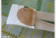 sewing / by Joy Hood