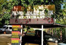 Dimçayı Panorama Piknik Restaurant Alanya
