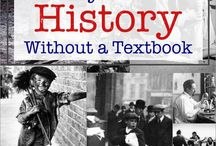 History Homeschool Curriculum | Worksheets | Lesson Plans | Helpful Websites |