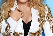 Demi Lovato Inspiration