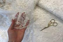 | Fabric & Lace |