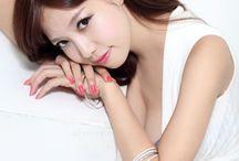 Han Min Young 한민영