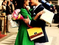 I Want to Be Blair Waldorf!