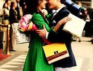 I Want to Be Blair Waldorf!