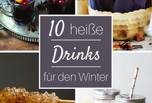 Yummy Drinks For The Winter